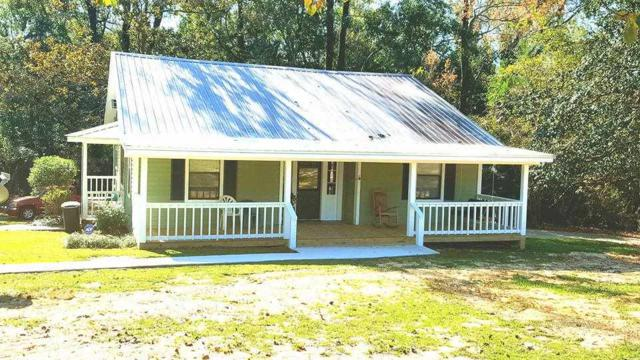 404 E 4th Street, Bay Minette, AL 36507 (MLS #262473) :: Elite Real Estate Solutions