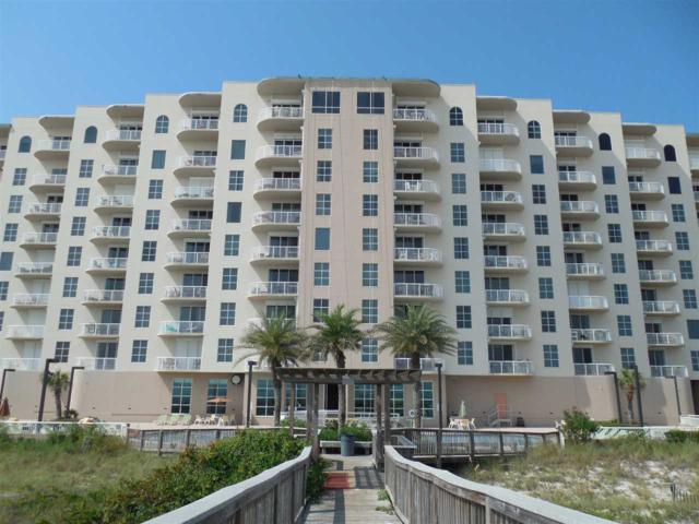 17287 Perdido Key Dr #707, Pensacola, FL 32507 (MLS #262514) :: Coldwell Banker Seaside Realty
