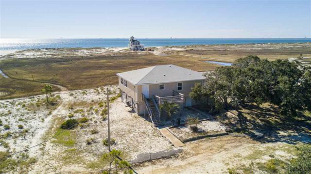 1288 State Highway 180 Lot 8, Gulf Shores, AL 36542 (MLS #262527) :: Gulf Coast Experts Real Estate Team