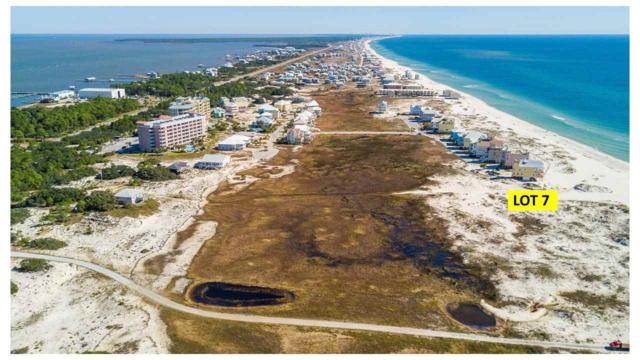 0 Lot 7 State Highway 180, Gulf Shores, AL 36542 (MLS #262529) :: Elite Real Estate Solutions