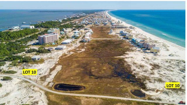 0 Lot 10 State Highway 180, Gulf Shores, AL 36542 (MLS #262532) :: Elite Real Estate Solutions