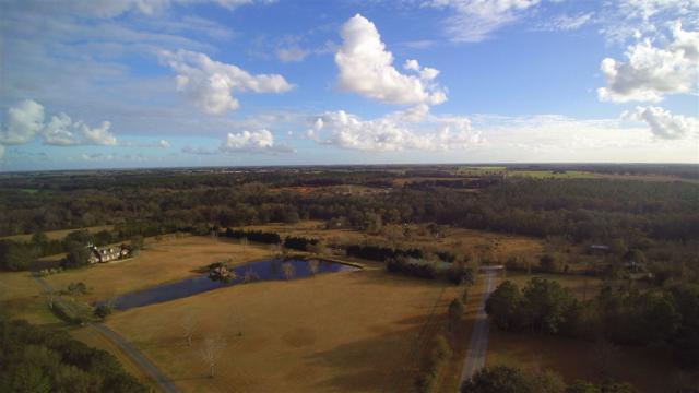 0 Highway 104, Silverhill, AL 36576 (MLS #262547) :: Elite Real Estate Solutions