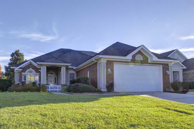 22748 Inverness Way, Foley, AL 36535 (MLS #262555) :: Elite Real Estate Solutions