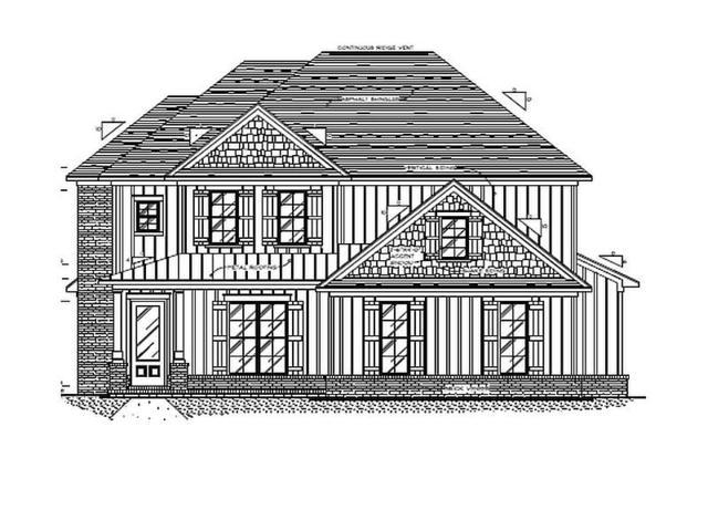 44 Seldon St, Fairhope, AL 36532 (MLS #262563) :: Jason Will Real Estate