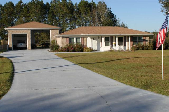 14237 Indigo Lp, Summerdale, AL 36580 (MLS #262574) :: Elite Real Estate Solutions