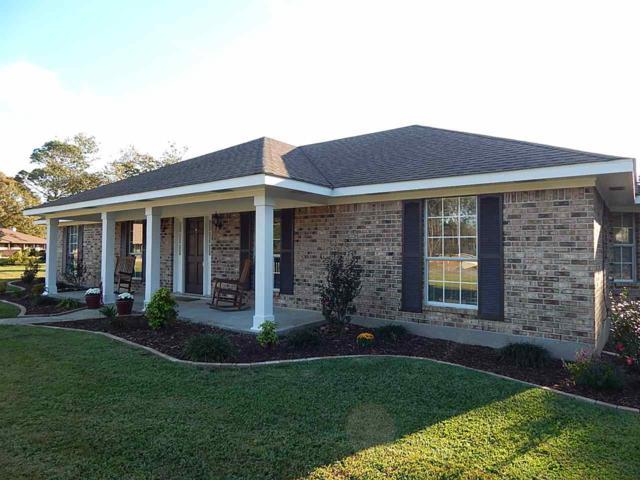 3300 Zephyr Drive, Mobile, AL 36695 (MLS #262589) :: Elite Real Estate Solutions