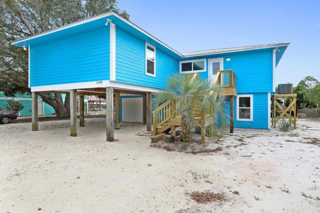 26588 Marina Road, Orange Beach, AL 36561 (MLS #262611) :: Ashurst & Niemeyer Real Estate