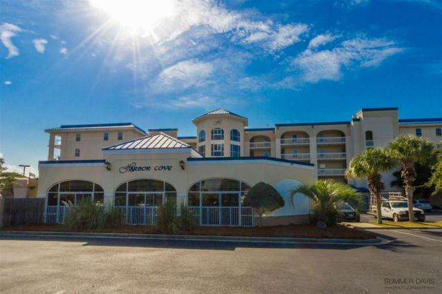 27282 Canal Road #109, Orange Beach, AL 36561 (MLS #262616) :: Ashurst & Niemeyer Real Estate