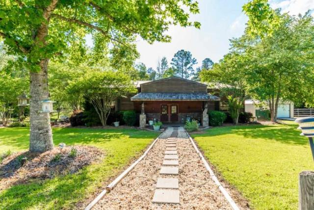 34025 Us Highway 31, Spanish Fort, AL 36527 (MLS #262624) :: Ashurst & Niemeyer Real Estate
