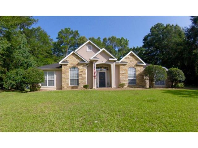 637 Southern Way, Spanish Fort, AL 36527 (MLS #262629) :: Elite Real Estate Solutions