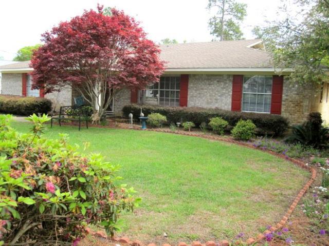 481 W Canal Drive, Gulf Shores, AL 36542 (MLS #262633) :: Gulf Coast Experts Real Estate Team