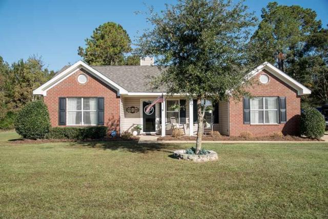13614 Daniels Drive, Mobile, AL 36695 (MLS #262634) :: Elite Real Estate Solutions