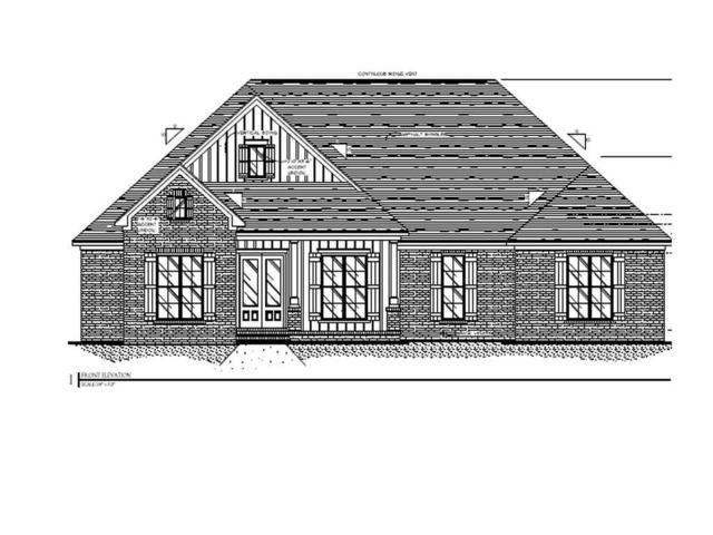 62 Burwick Loop, Fairhope, AL 36532 (MLS #262637) :: Jason Will Real Estate