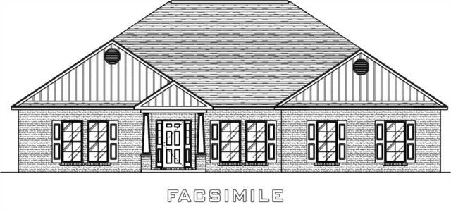 637 Abita Lane, Foley, AL 36535 (MLS #262640) :: Elite Real Estate Solutions