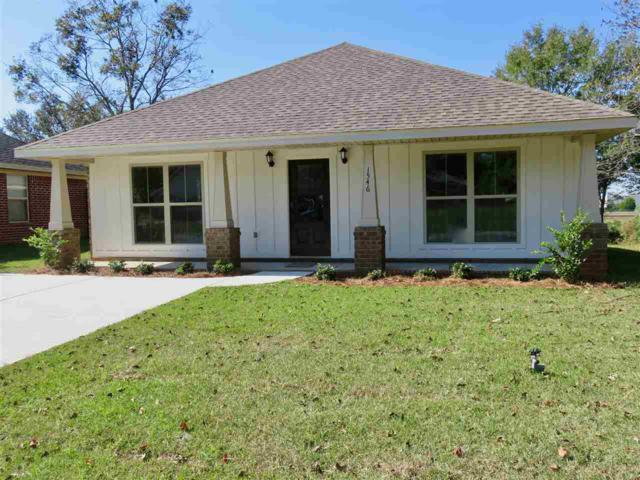 1546 Majesty Loop, Foley, AL 36535 (MLS #262641) :: Ashurst & Niemeyer Real Estate