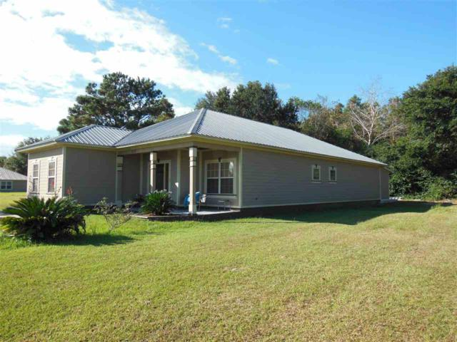 8041 Carmel Circle, Foley, AL 36535 (MLS #262642) :: Elite Real Estate Solutions