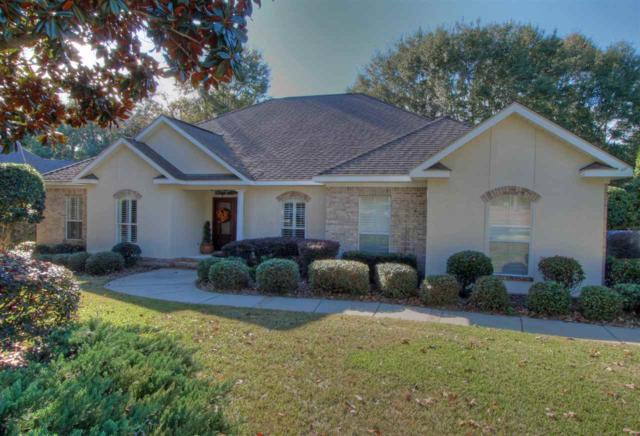 105 Easton Cir., Fairhope, AL 36532 (MLS #262650) :: Jason Will Real Estate