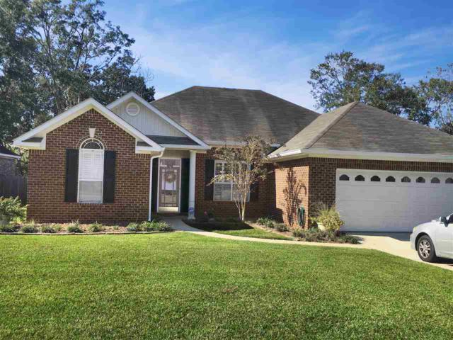 20643 Northwood Street, Fairhope, AL 36532 (MLS #262653) :: Ashurst & Niemeyer Real Estate