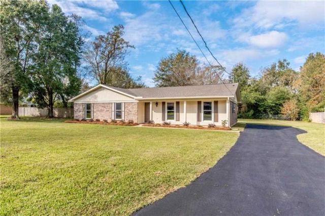 2730 Meadowview Drive, Mobile, AL 36695 (MLS #262655) :: Elite Real Estate Solutions