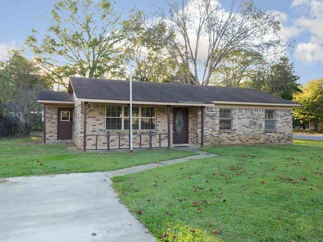 5 Oak Circle, Bay Minette, AL 36507 (MLS #262657) :: Elite Real Estate Solutions