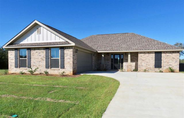 8883 Milners Ct, Foley, AL 36535 (MLS #262664) :: Elite Real Estate Solutions