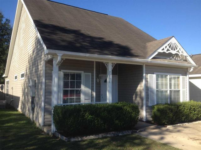 7804 Audubon Drive, Foley, AL 36535 (MLS #262667) :: Ashurst & Niemeyer Real Estate