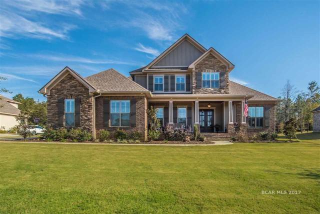 12512 Gracie Lane, Spanish Fort, AL 36527 (MLS #262671) :: Ashurst & Niemeyer Real Estate
