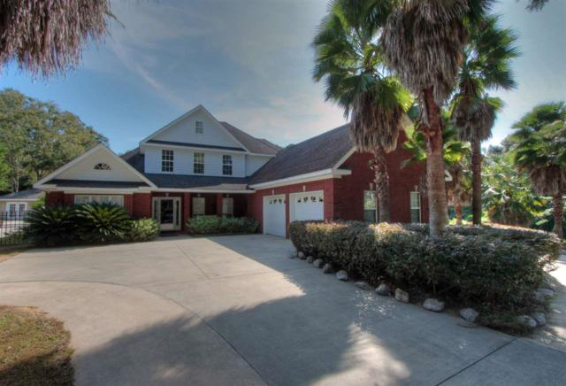 713 S Mobile Street, Fairhope, AL 36532 (MLS #262672) :: Ashurst & Niemeyer Real Estate