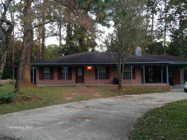 130 S Sandlewood Cir, Daphne, AL 36526 (MLS #262685) :: Ashurst & Niemeyer Real Estate
