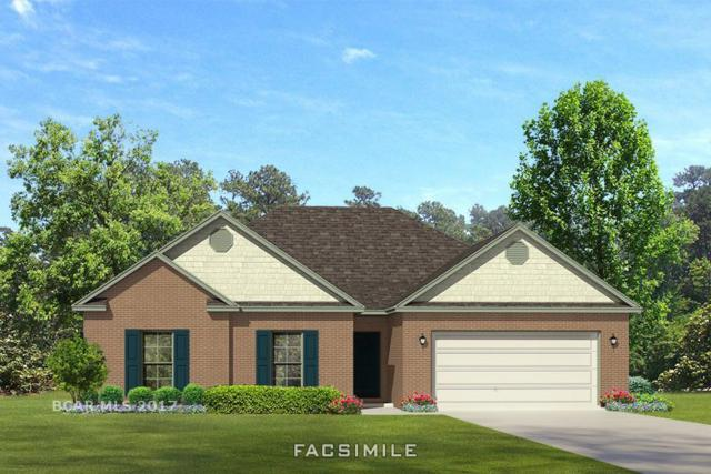 677 Whittington Ave, Fairhope, AL 36532 (MLS #262687) :: Ashurst & Niemeyer Real Estate