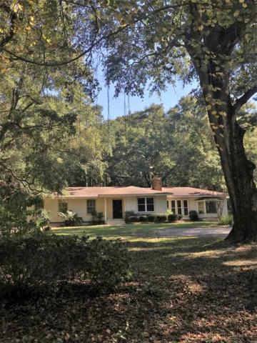 23920 Main Street, Fairhope, AL 36559 (MLS #262690) :: Ashurst & Niemeyer Real Estate