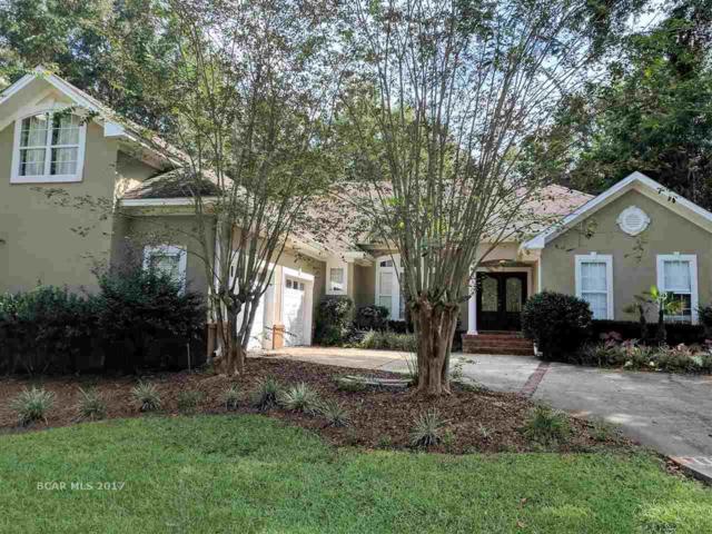 8172 Soldier Court, Daphne, AL 36526 (MLS #262695) :: Ashurst & Niemeyer Real Estate