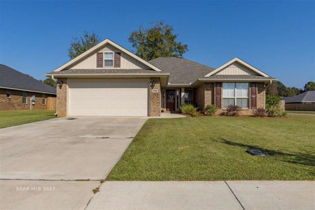 9549 Woolrich Avenue, Fairhope, AL 36532 (MLS #262697) :: Ashurst & Niemeyer Real Estate