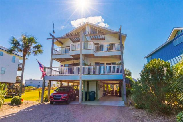 1221B W Lagoon Avenue B, Gulf Shores, AL 36542 (MLS #262698) :: Bellator Real Estate & Development