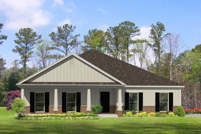 11746 Aspira Cir, Daphne, AL 36526 (MLS #262702) :: Elite Real Estate Solutions