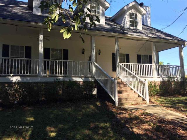16621 Thompson Rd, Loxley, AL 36551 (MLS #262715) :: Ashurst & Niemeyer Real Estate
