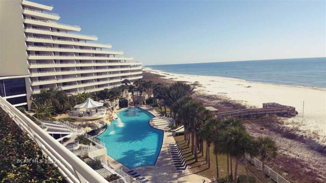 16281 Perdido Key Dr West-407, Pensacola, FL 32507 (MLS #262716) :: Ashurst & Niemeyer Real Estate