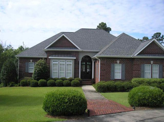 135 Windsor Court, Brewton, AL 36426 (MLS #262730) :: Elite Real Estate Solutions