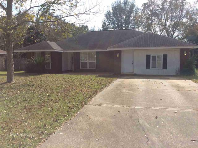 112 Pine Place Dr, Foley, AL 36535 (MLS #262737) :: Gulf Coast Experts Real Estate Team