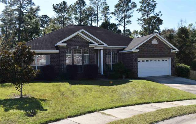 8328 Rocking Horse Circle, Daphne, AL 36526 (MLS #262756) :: Gulf Coast Experts Real Estate Team
