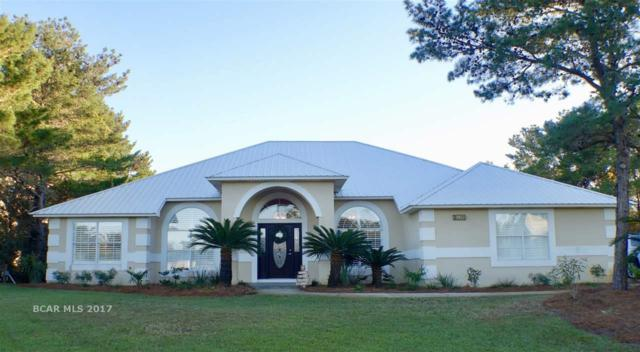 31158 Oak Drive, Orange Beach, AL 36561 (MLS #262762) :: Bellator Real Estate & Development