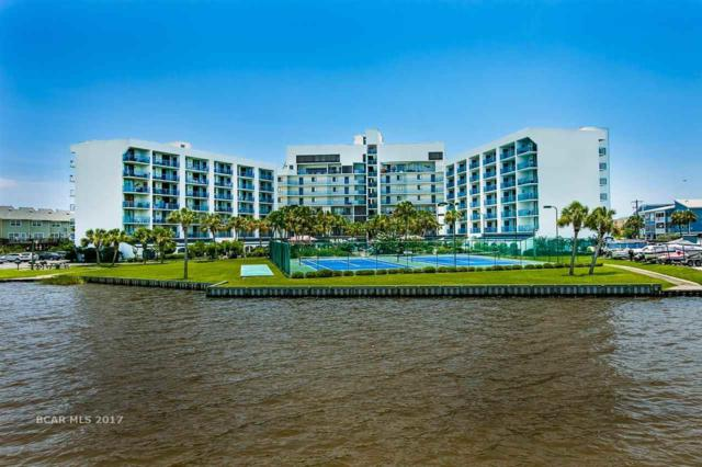 1832 W Beach Blvd C-604, Gulf Shores, AL 36542 (MLS #262785) :: Bellator Real Estate & Development