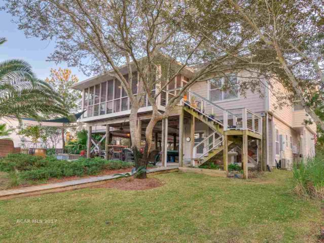 31743 River Road, Orange Beach, AL 36561 (MLS #262799) :: The Premiere Team