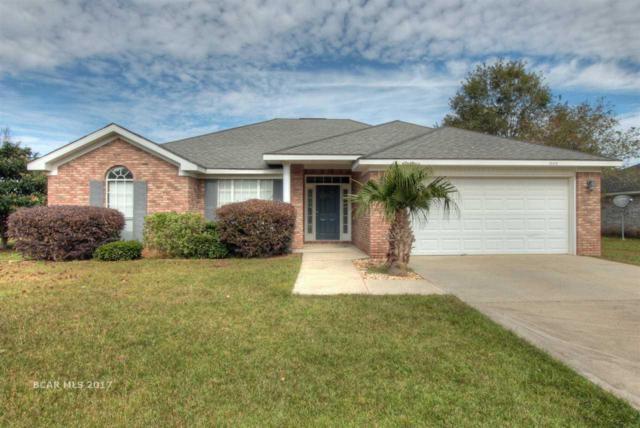 16910 Heartland Circle, Robertsdale, AL 36567 (MLS #262801) :: Ashurst & Niemeyer Real Estate