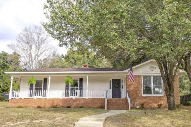 4916 Meredith Court, Mobile, AL 36618 (MLS #262812) :: Gulf Coast Experts Real Estate Team