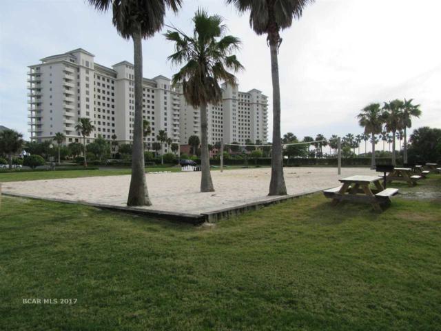 527 S Beach Club Trail C610, Gulf Shores, AL 36542 (MLS #262826) :: Bellator Real Estate & Development