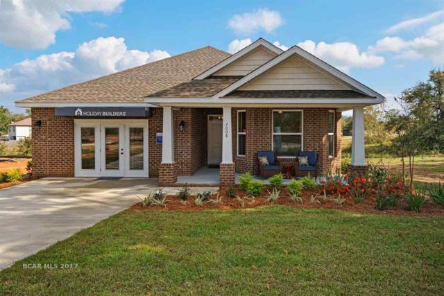 7020 Stone Chase Ln, Gulf Shores, AL 36542 (MLS #262834) :: Bellator Real Estate & Development