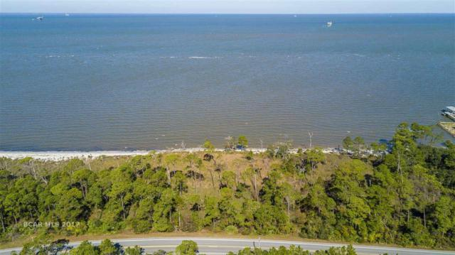 0 Lot 18 State Highway 180, Gulf Shores, AL 36542 (MLS #262839) :: Elite Real Estate Solutions