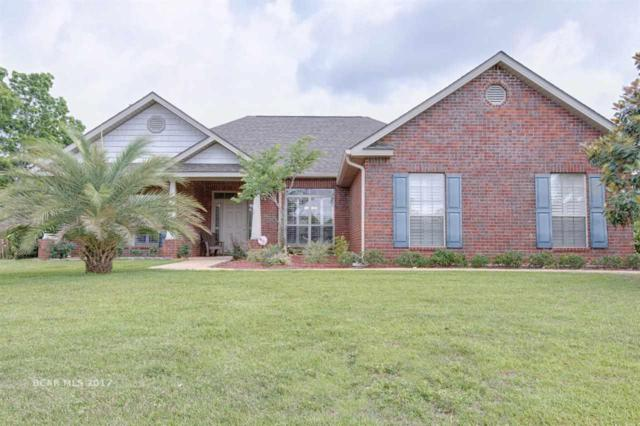 337 Knollwood Ave, Fairhope, AL 36532 (MLS #262873) :: Gulf Coast Experts Real Estate Team
