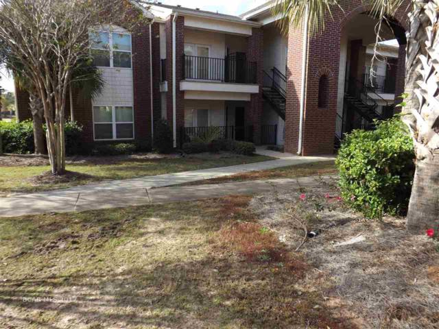 20050 E Oak Road #3808, Gulf Shores, AL 36542 (MLS #262878) :: Gulf Coast Experts Real Estate Team